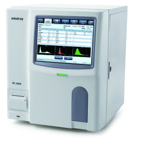 FDA clears Mindray's hematology analyzer