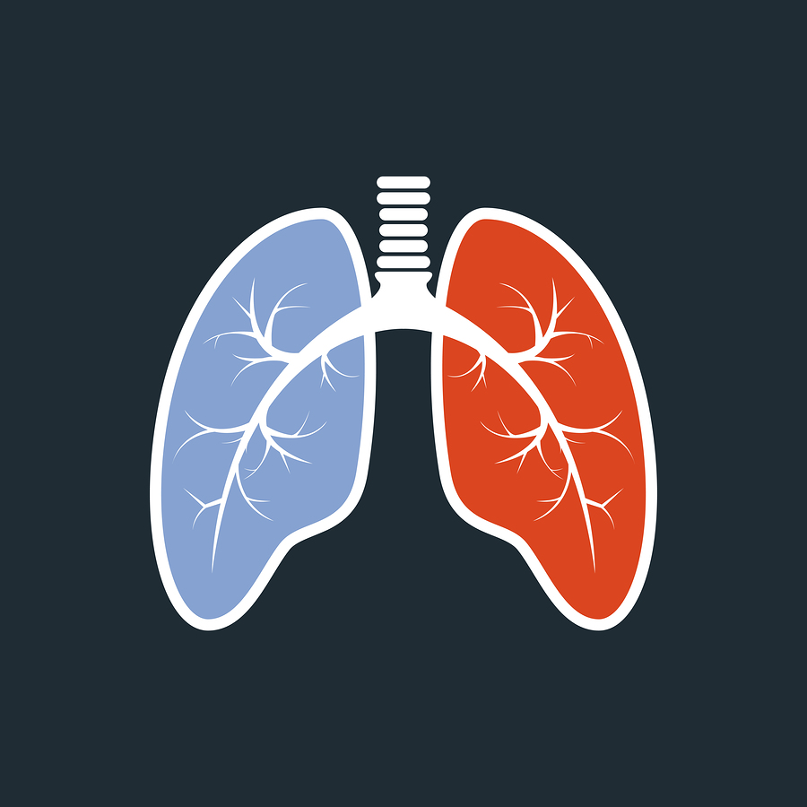 Younger age linked to targetable genotypes in NSCLC