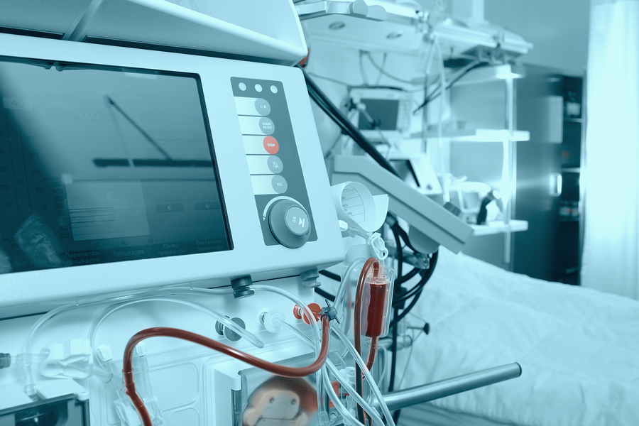 Rapid sepsis test shortens hospital stays