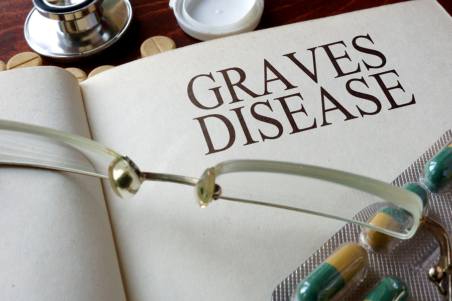 FDA clears TSI assay for Graves' disease